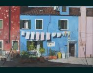 Washday Burano I