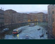 Fading Light-Grand Canal