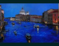 Last Light-Grand Canal